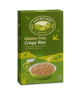 Natures Path Nature's Path Crispy Rice Cereal 284g