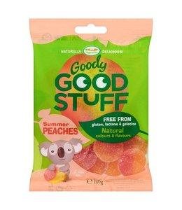 Goody Good Stuff Goody Good Stuff Summer Peaches 100g