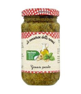 Lbv Dairy Nut Gluten Free Green Pesto 185g
