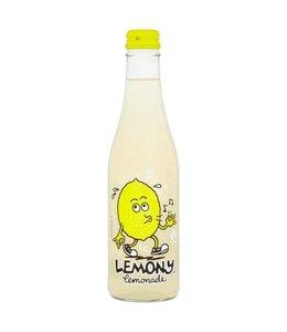 Karma Karma Cola ORG Lemony Lemonade 330ml