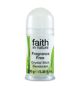 Faith in Nature Faith in Nature Deodorant Stick 100g