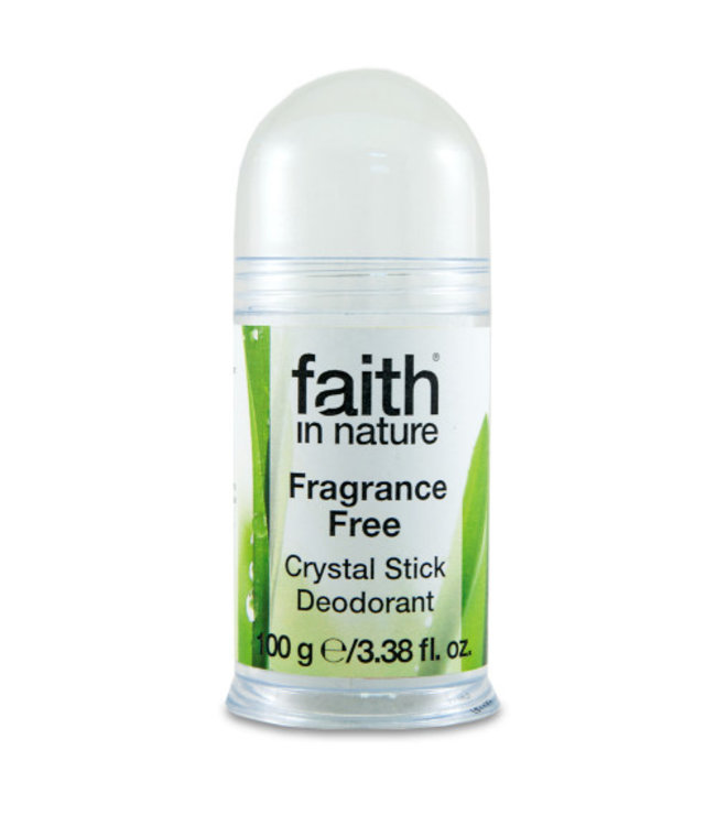 Faith in Nature Deodorant Stick