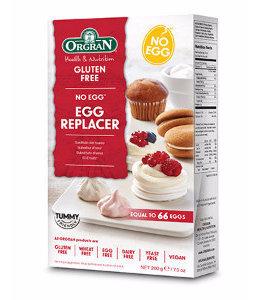 Orgran Orgran Egg Replacer 66 eggs 200g
