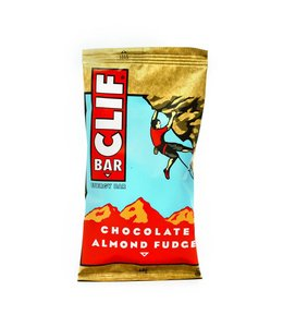 Clif Clif Chocolate Almond Fudge Bar 68g
