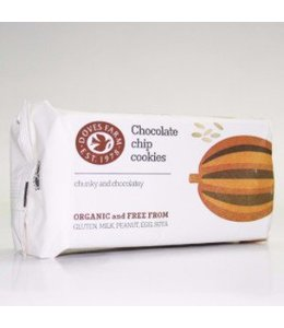 Doves Farm Doves Farm Chocolate Chip Cookies 180g