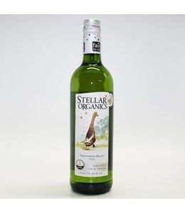 White Wine Stellar Organics Sauvignon Blanc 75cl