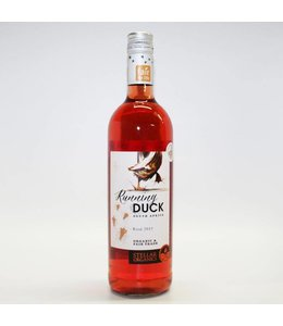 Rose Wine Shiraz Rose - Running Duck