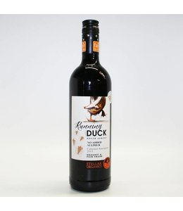 Cab Sauvignon Running Duck 75cl