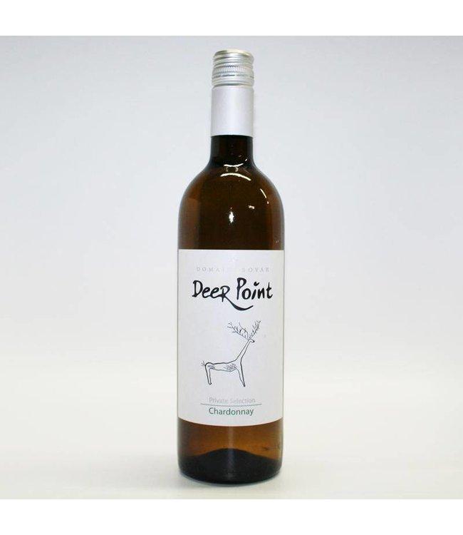 White Wine Chardonnay Deer Point