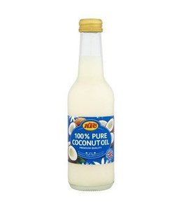 Ktc KTC 100% Pure Coconut Oil