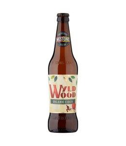 Westons Wildwood Premium Org Cider