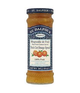 St Dalfour St Dalfour Orange Fruit Spread 284g