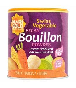 Marigold Marigold Reduced Salt Vegan Bouillon Powder 150g