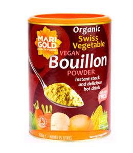 Marigold Marigold Swiss Vegetable Bouillon 500g