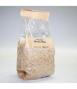 Rice - Long Grain Brown