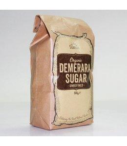 Demerara Sugar - Organic