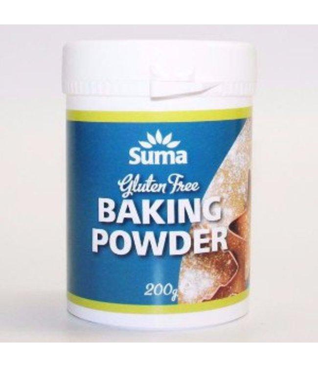 Suma Suma Baking Powder Gluten Free 200g