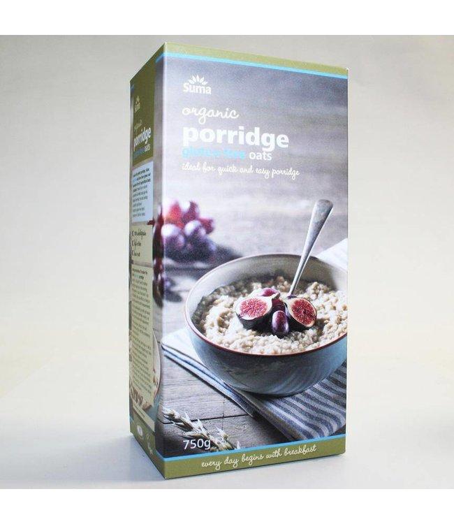 Oats - Porridge & Gluten Free
