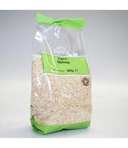 Suma Organic Quinoa 500g