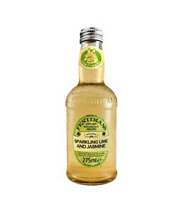 Fentimans Fentimans Sparkling Lime & Jasmine 275ml