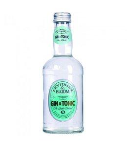 Fentimans Bloom Premium Gin & Tonic 275ml