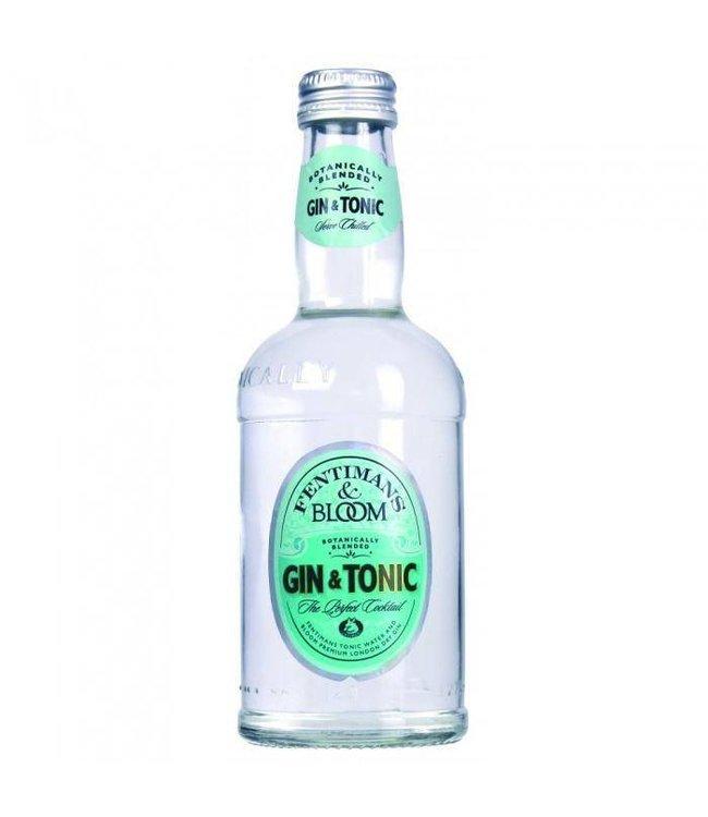 Fentimans Bloom Premium Gin & Tonic 275ml