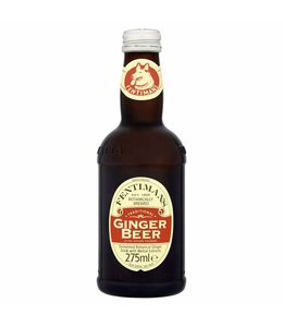 Fentimans Fentimans Traditional Ginger Beer 275ml