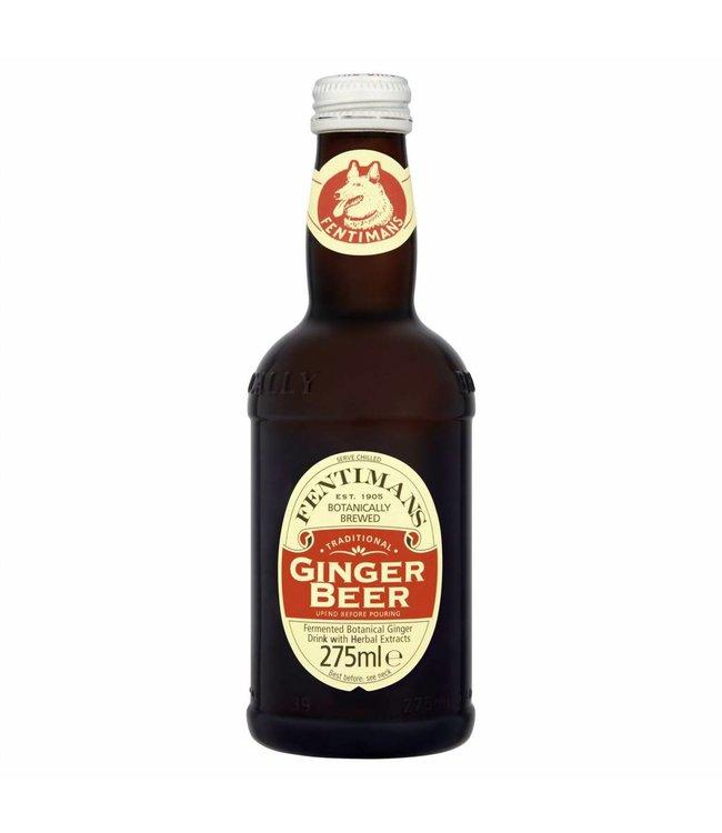 Fentimans Fentimans Traditional Ginger Beer 275ml