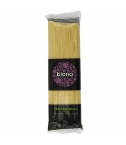 Biona Biona Organic Durum Wheat Spaghetti 500g