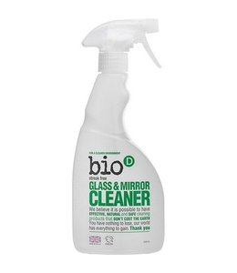 Bio D Bio-D Glass & Mirror Spray 500ml