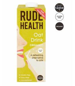Rude Health R/Health ORG GF Oat Drink 1ltr