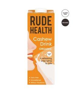 Rude Health R/Health ORG Cashew Drink 1ltr