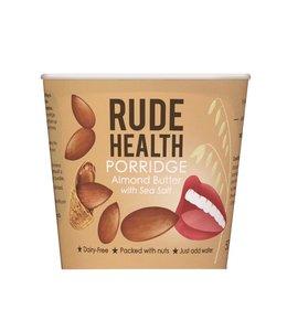 Rude Health Rude Health Almond Butter Porridge 50g POT 50g