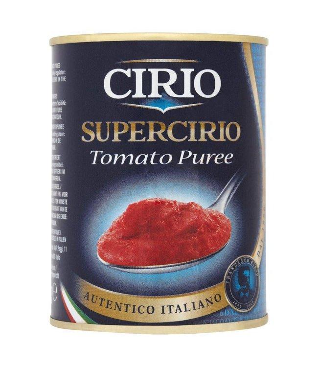 Cirio Tomato Puree - Cans