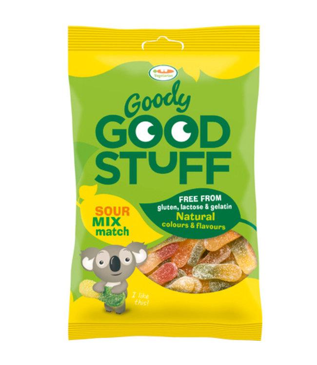 Goody Good Stuff Goody Good Stuff Sour 100g