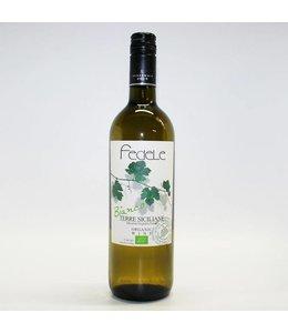White Wine Blanco - Fedele 75cl