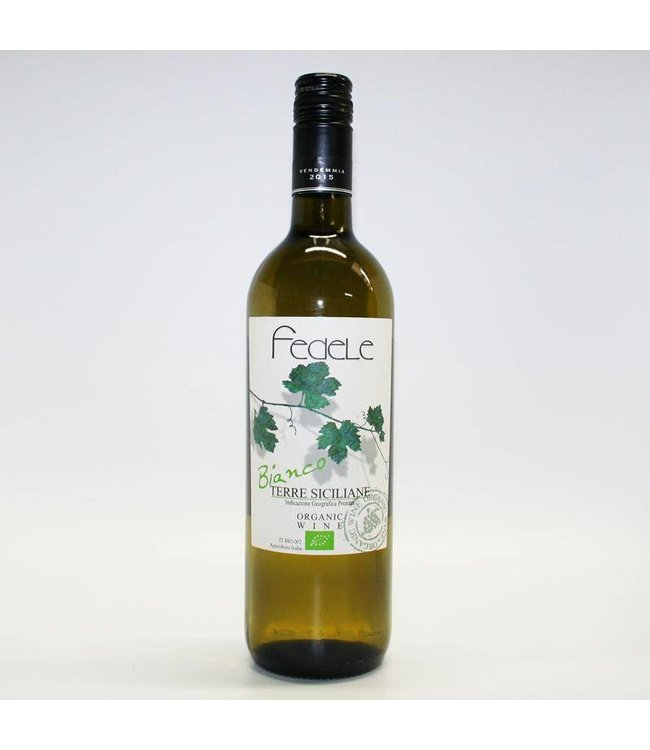 White Wine Blanco - Fedele 75cl