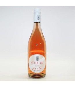 Sparkling Wine Giol Perla Rosa Frizzante