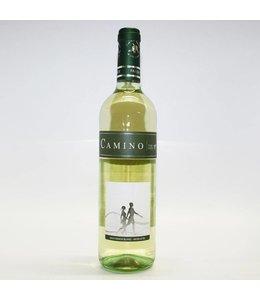 White Wine Camino Sauvignon Blanc-Moscatel
