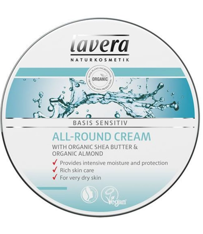 All-Round Cream 150 ml