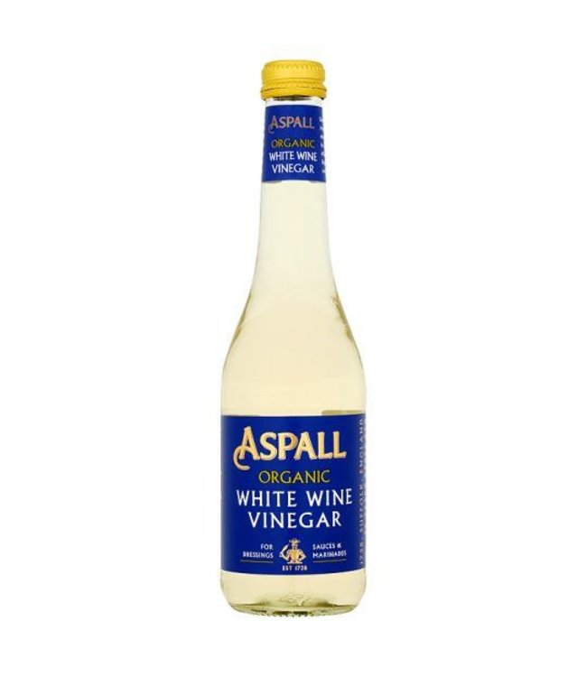 Aspall Aspall Organic White Wine Vinegar 350ml