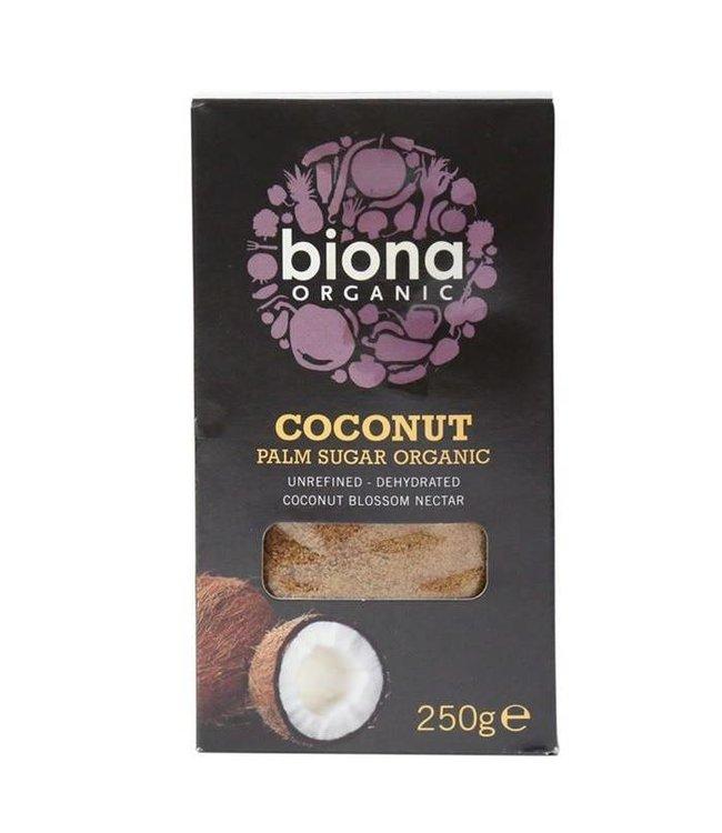 Biona Biona Organic Coconut Palm Sugar 250g