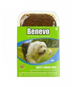 Benevo Grain Free Vegetable Dog Food