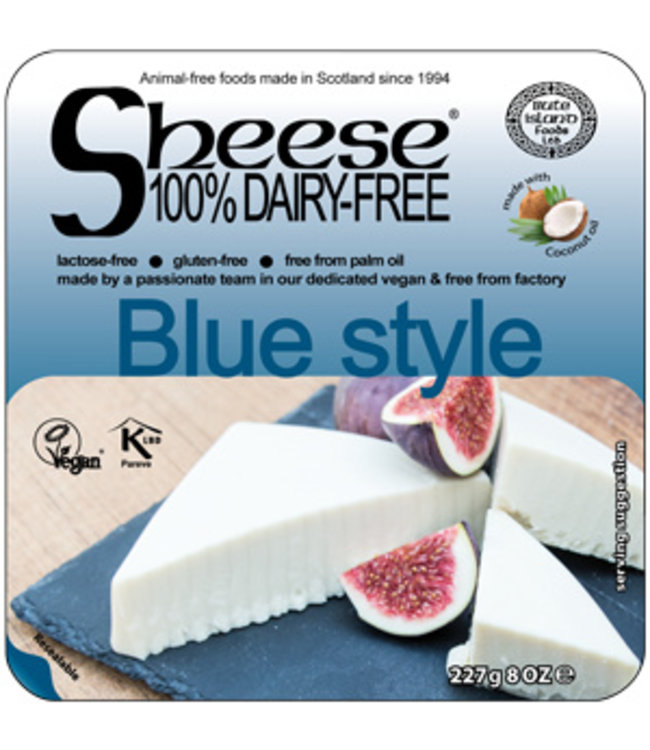 Bute Island Blue Style Melty Sheese 227g