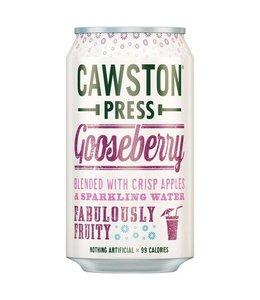 Cawston Press Cawston Gooseberry Soda CAN 330ml
