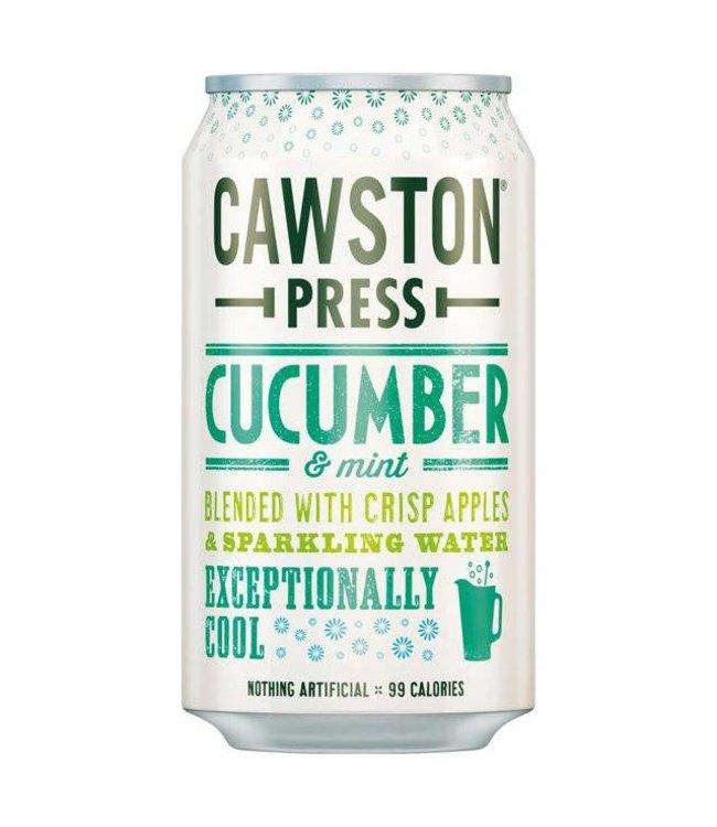 Cawston Press Cawston Cucumber & Mint CAN 330ml