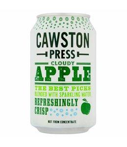 Cawston Press Cawston Cloudy Apple CAN 330ml