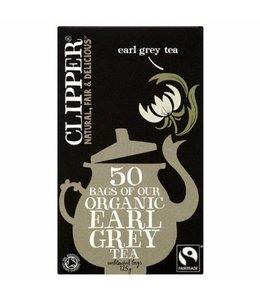 Clipper Clipper Organic Earl Grey Tea 50b