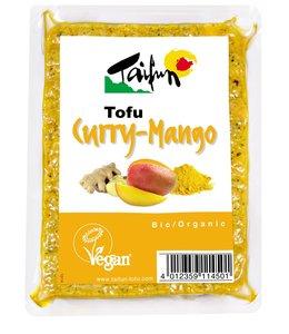 Taifun Organic Taifun ORG Tofu Curry Mango 200g