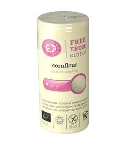 Doves Farm Corn Flour Organic And Gluten Free 110g